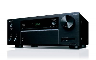 Ofertas en equipos Dolby surround y amplificadores Home-cinema